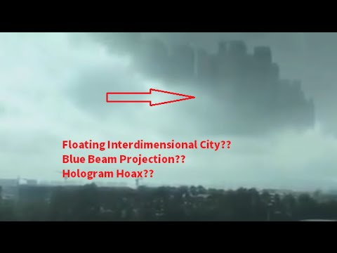project blue beam hoax Project blue beam is commencing haarp is projecting the illuminati cross of lorraine symbolism look up project blue beam and the illuminati.