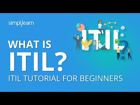 what-is-itil?-|-introduction-to-itil-foundation-training-|-itil-tutorial-for-beginners-|-simplilearn