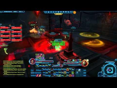 DiLiH vs Dread Master Bestia Nightmare (Jugg Tank PoV)
