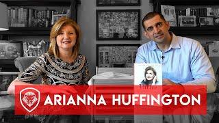 How Arianna Huffington Built Her Media Empire