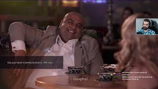 Super Seducer 2 #6 - Arabski podrywa na HAJS!