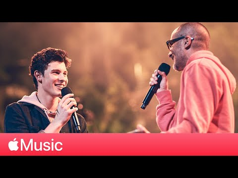 Shawn Mendes: Youth ft. Khalid - Track by Track | Beats 1 | Apple Music