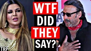 7 Most Uncomfortable Bollywood Celebrity Interviews Ever