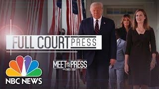 Meet The Press Broadcast (Full) - September 27th, 2020   Meet The Press   NBC News