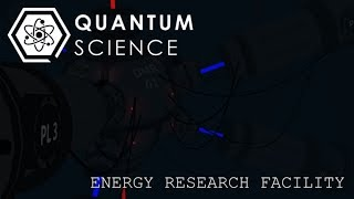 ROBLOX Quantum Science Energy Research Facility Meltdown August 2019 (Explosion Ending)