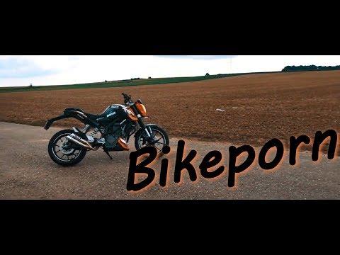 Bikeporn | KTM Duke 125