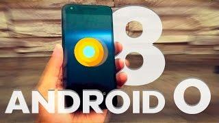 Conheça o novo Android  8, android Oreo - 1
