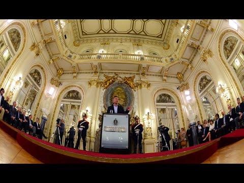 Ganancias: Macri anunció el aumento del mínimo no imponible a $30 mil