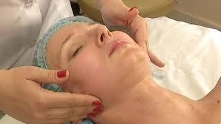 Испанский массаж лица. Обучение