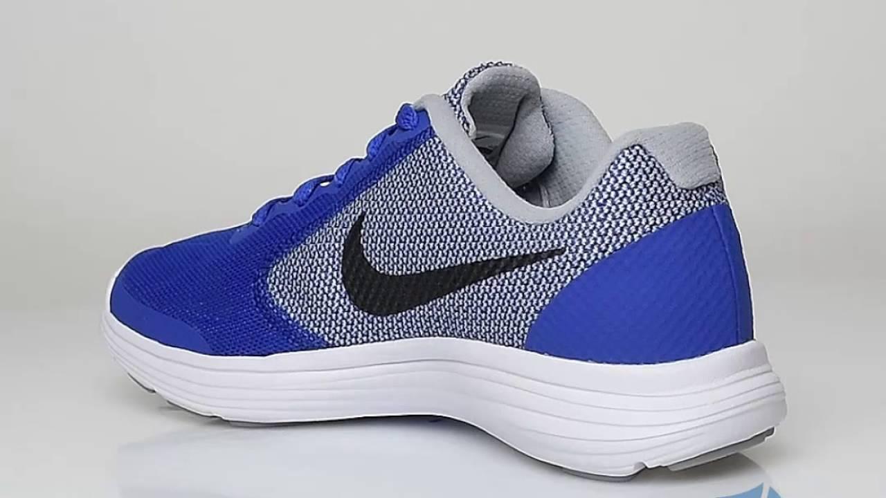 Nike Revolution 3 Kids - Sportizmo