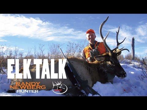 (DIY hunting) ELK TALK - COLORADO TAG DRAWING SYSTEM