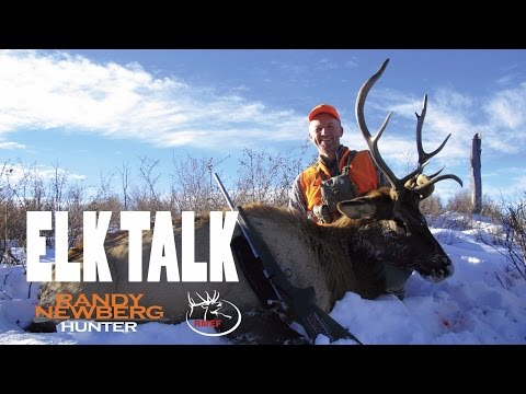 (DIY Hunting) ELK TALK - COLORADO TAG DRAWING SYSTEM