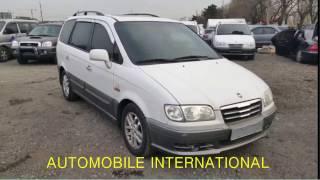 [Autowini.com] 2004 Hyundai Trajet XG Gold A/T (Automobile INT'L Co.)