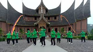 Download lagu SENAM KREASI POCO POCO PERSIT KCK KODIM 0307/TD