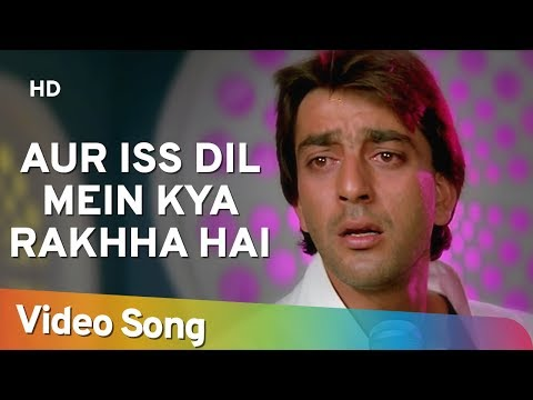 Aur is Dil Mein Kya Rakha Hai - Sanjay Dutt - Farah - Imaandar - Sad Version