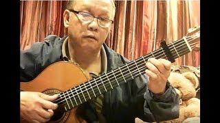 Ta Thấy Gì Đêm Nay (Trịnh Công Sơn) - Guitar Cover by Hoàng Bảo Tuấn