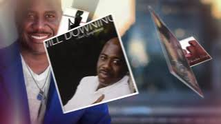 Will Downing Discography