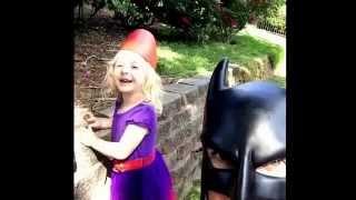 Bat Dad- Pot Head Vine