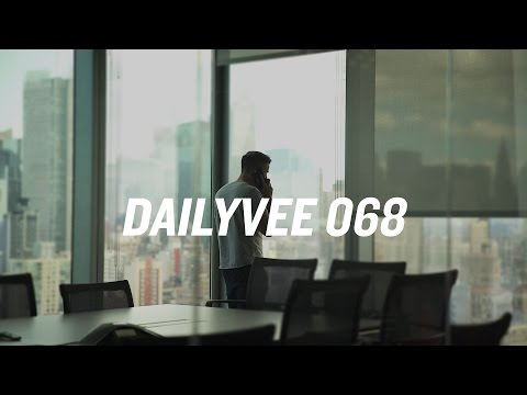 THE UPSIDE OF TASTING INNOVATION | DailyVee 068