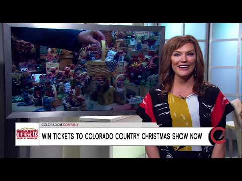 colorado country christmas november 1 2017 - Colorado Country Christmas