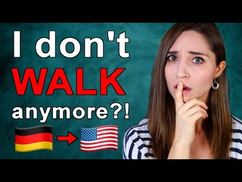 10 German habits I lost when I moved to the USA | German Girl in ...