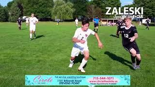 SPASH at Marshfield WVC Soccer