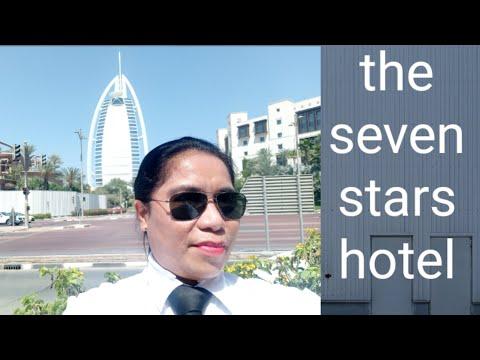LS//@Burj Al Arab Dubai