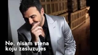 Antonis Remos- Olos dikos sou (srpski prevod)