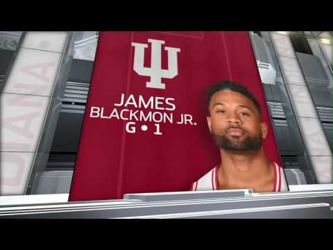 UMass-Lowell at Indiana - Men's Basketball Highlights
