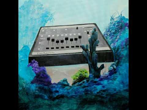 Funkonami - Into The Deep Ocean [Full Album]