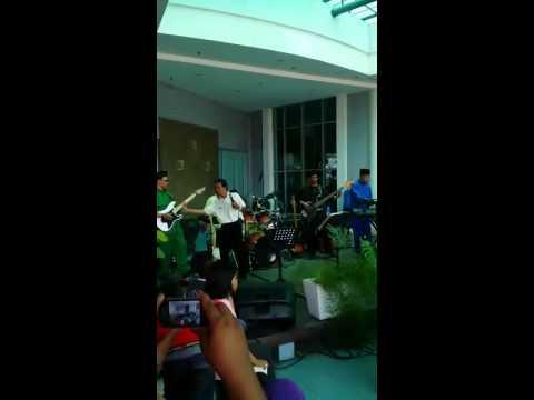 Halim Mutiara-Mutiara(Di Rumah Terbuka MPSP 2015)- video by Aliff Awie