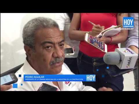 Noticias HOY Veracruz News 06/07/2017