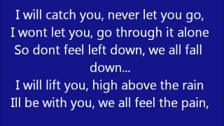 We All Fall Down (Lyrics)