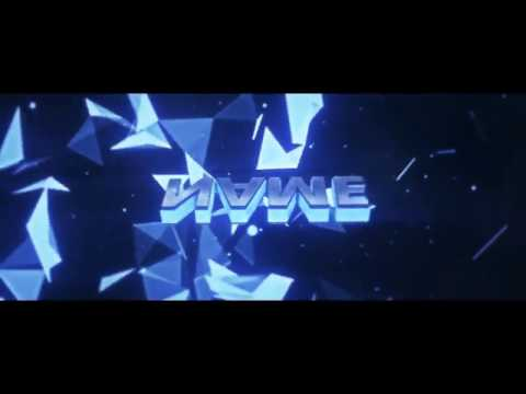 FREE 3D Don't Let Me Down Intro Template Cinema 4D & AE