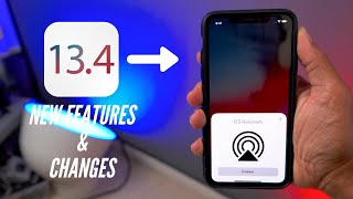iOS 13.4 Beta 3 Released! IT'S FASTER!