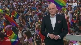 IDAHOBIT 2020 – Abendschau (17.05.2020, RBB)