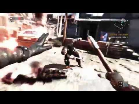 Dying Light Campaña Capítulo 6 Vuelta Al Cole Gameplays En Castellano 1080 HD
