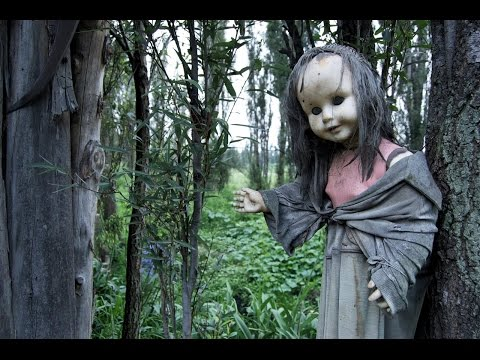 4 Scariest Places in the World You Should NOT Visit