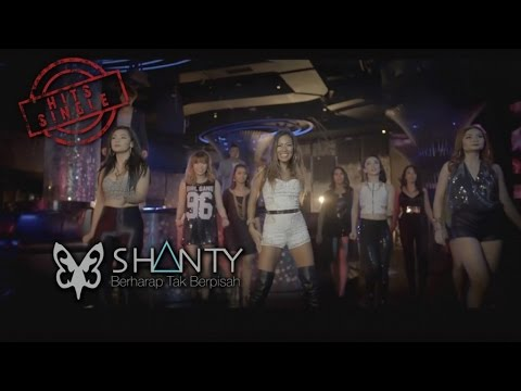 Shanty - Berharap Tak Berpisah (Official Music Video)