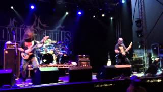 Dying Fetus - Killing on Adrenaline - Live @Bloodstock 2013