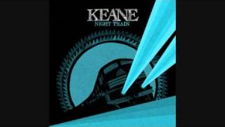 Keane ft. K'Naan - Stop for a minute