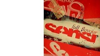 Sensi - Full Flavour - prod. O.S.T.R. dla Tabasko Nagrania