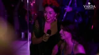 """VARDA Ladies Club - Отчетный концерт """"Голливудские фильмы"""" 25.10.2018"""