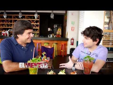 Entrevista a Daniel Rodriguez - Director El Vientre