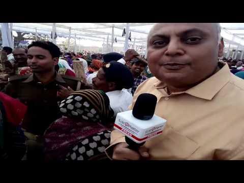 Mayawati : The silent force