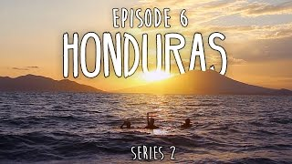 Honduras WILL Surprise You   Travel Central America on $1000