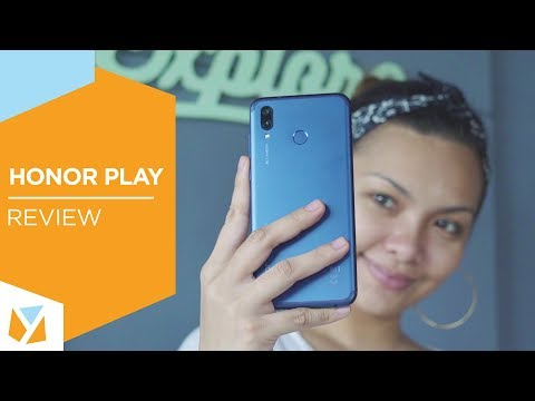 Honor Play Review: Is this the ultimate budget gaming smartphone?