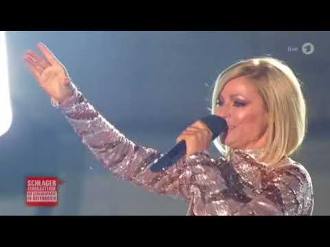 Michelle - In 80 Küssen um die Welt (Die Schlossparty in Österreich 2-6-2018)