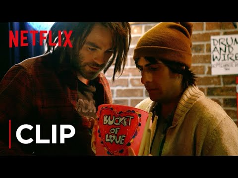 Wet Hot American Summer: Ten Years Later  : Eric and Greg are Back in Action  Netflix