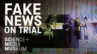 Audience questions – Fake News on Trial